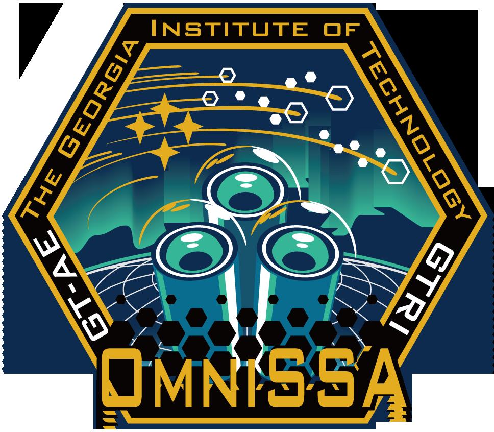 OmniSSA logo